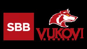 sbb vukovi logo