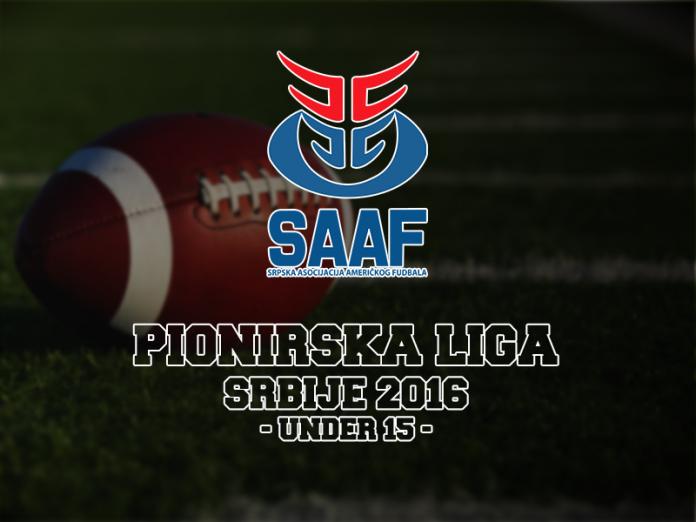 Pionirska liga (U15): Krune uspešnije od Vukova