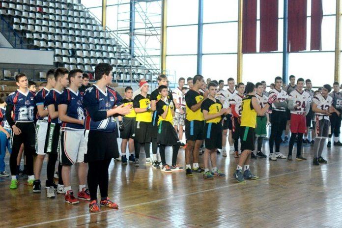 Najmladjim Vukovima treće mesto na Trofeju Beograda