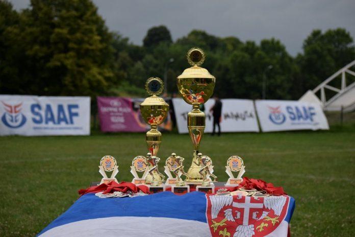 Startuje Kadetska liga Srbije (U17)