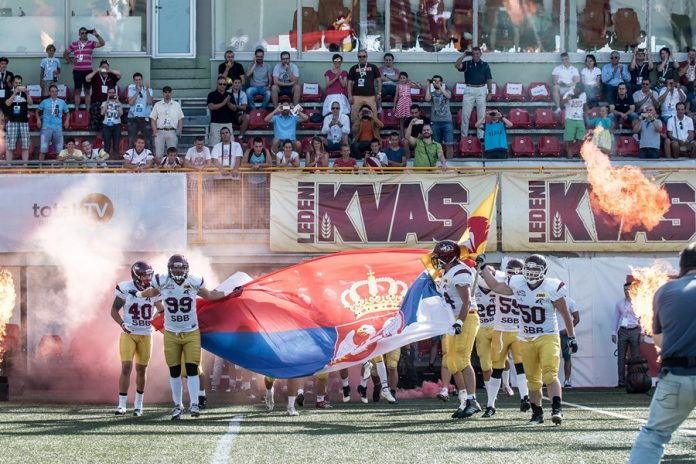 CEFL Kup: Novi trofej SBB Vukova